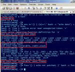 [서버 관리] GNU Bash 원격 임의코드 실행 취약점 보안 업데이트 권고