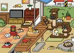 고양이, 애묘인을 위한 게임, 네코아츠메