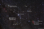페르세우스자리 (Constellation Perseus)