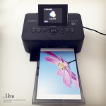 셀피 CP900 프린트