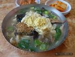 [제주맛집, 코코분식] 저렴한 표고버섯 칼국수!