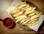 [150829]감자튀김 간식