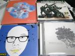 2016.03 음반 구입 목록