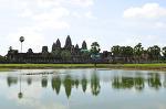 캄보디아 여행 2 - 앙코르 와트, 곤도라 탑승