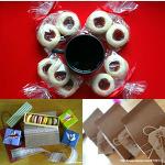 아이들 선생님들께 고마움을 전하는 선물, 홈메이드 쿠키