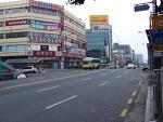 070727 - 시내버스일주 2일째(대전 - 부산)