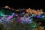 [포천 / 허브아일랜드] 허브아일랜드 # 불빛동화축제 # 일루미네이션 Canon 6D 2016