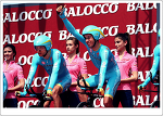 2015 Giro d'Italia stage 1 TTT