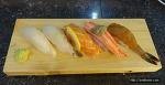 [대구맛집] 스시이로까, 삼송베이커리, 고인돌 똥집튀김