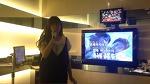 [2014.10] [Youtube] 시노자키 아이 (Ai Shinozaki,篠崎愛) - Ai Shinozaki sings Girls' Generation(소녀시대의 다시만난세계 부르는 시노자키 아이).