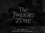 The Twilight Zone (1959) S01E03 Mr. Denton on Doomsday 한글자막