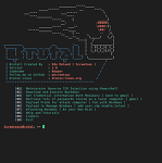 Brutal – Toolkit to quickly create various payloads,powershell and virus attacks