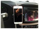 국내 최초 애플스토어에 입점된 오네트 스마트폰차량거치대