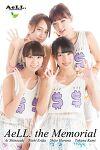 [2015.03] [AeLL. The Memorial] 시노자키 아이 (Ai Shinozaki,篠崎愛) - AeLL. The Memorial #07