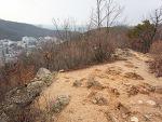 안산 감골공원과 최홍도 최준 선생묘