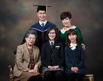 기념일엔 가족사진