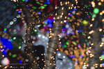 남포동 광복동 트리축제  [헬리오스  Helios 44-2 58mm f2.0]