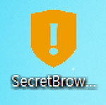 Secret Browser (비밀 브라우저) *버전 2