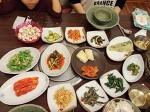 [광주 곤지암 맛집] 정갈한 시골 한상 차림 - 동산들밥
