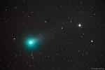 러브조이 혜성 (Comet Lovejoy, C/2013 R1) 2013-11-12