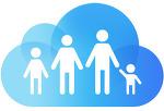 [iOS8] 가족끼리 나눠쓰는 가족공유 기능