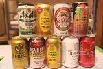 오사카 편의점, 한국에 없는 일본 맥주, 술 탐방기!