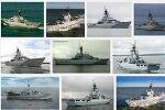 영국 리버급 원양초계함(OPV)과 그 개량형 클라이드, 타이해군의 크라비