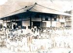 1929년, 산골짜기 동네에서 본격적인 목회를 시작하다.