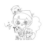 드로잉.육아육묘라이프