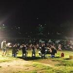 [청대문] 대망의 BGM 콘서트 진행, 그리고 수료.