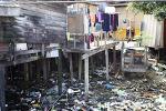 말레지아 빈민수상가옥