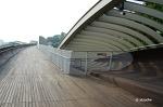 싱가폴, 헨더슨 웨이브(Henderson Waves)와 Mount Faber Park.
