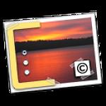 [Mac App] DownSize :: 포토웍스를 대체하는 맥 앱! 이미지를 간단히 리사이즈하고 서명을 씌우자 - (유료: $19.95)
