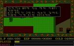 PC-8801 이스 1 한글패치 공개