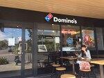 호주 도미노피자는 한국과 어떻게 다를까 ?