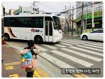 도로교통법이 무시된 김해 신어초등학교 스쿨존