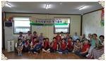 우아미봉사단 8월 정기활동