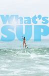 SUP(Stand Up Paddle Borad) 를 소개 합니다. (1)