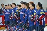 수원시 여자 아이스하키 팀 창단 소식을 향한 찜찜함의 시선