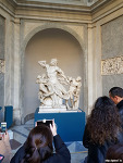 2018.11.16 신혼여행 - 바티칸박물관