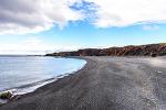 지구과학교사들의 아이슬란드 지질여행 50-듀팔론산두르 비치
