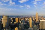 [미국여행] 잠들지 않는 도시, 뉴욕
