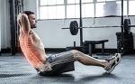 윗몸 일으키기, 허리 통증을 유발할 수 있습니다.