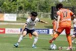 시흥시민축구단, 23일 개막전
