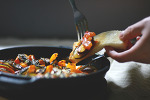 풍부한 채소들의 맛, 라따뚜이 만들기