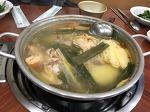 행당동, 왕십리, 행당시장 맛집 :: 행당 닭한마리