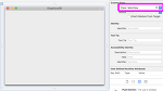 macOS Application에서 OpenGL 사용 예제