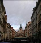 보여지는 체코 생활과 실제 체코 생활