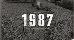 <1987> 우리들의 시린 민주주의, 그 사무친 통증을 들여다보다.
