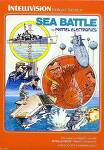 Sea Battle : Mattel 1980